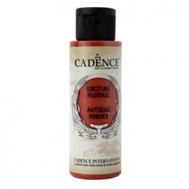 Antique powder - Country Red