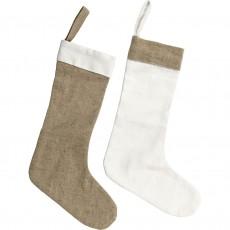 Υφασμάτινη κάλτσα