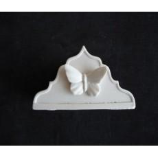 polyester napkin 6Χ12 εκ.