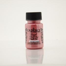 Pink sorbet Dora Metallic