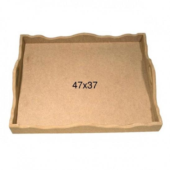 Δίσκος ορθογώνιος 47X37