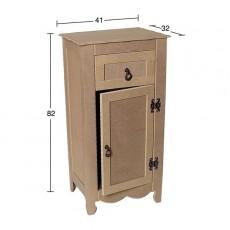 Συρταριέρα-ντουλάπι