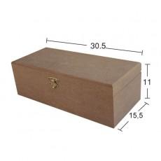 Κουτί ορθογώνιο 30,5X15,5X11