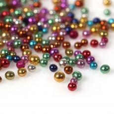 Μικρομπαλάκια πολύχρωμα 10 γρ.