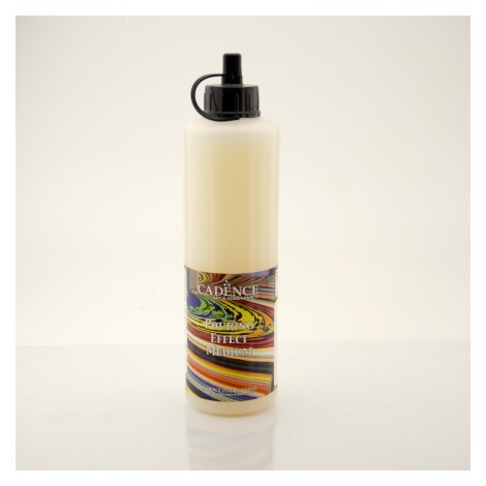 Pouring medium 500 ml