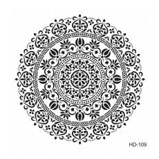 STENCIL HD SERIE 45X45