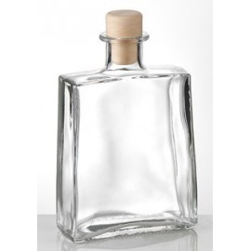 Μπουκάλι πλακέ 250 ml