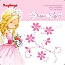 pearls swirl dream land