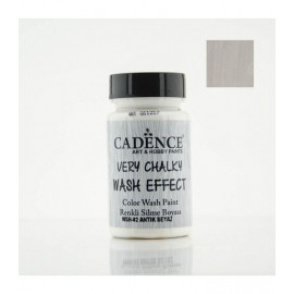Very chalky wash effect - Antique white 90 ml