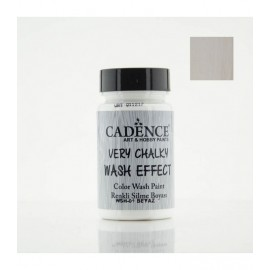 Very chalky wash effect - White 90 ml