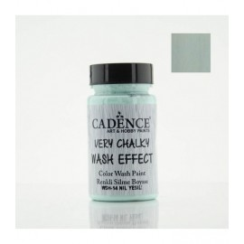 Very chalky wash effect - Nile green 90 ml