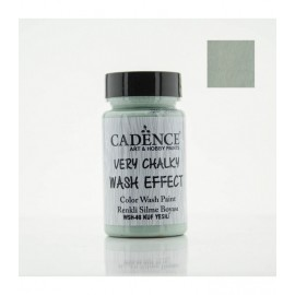 Very chalky wash effect - Mold green 90 ml