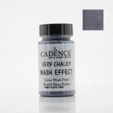 Very chalky wash effect - Dark slate gray 90 ml