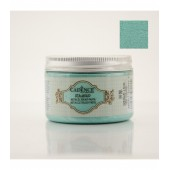 Diamond Metallic Paste Mint Green