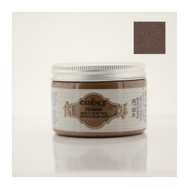 Diamond Metallic Paste Brown