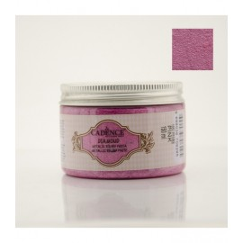 Diamond Metallic Paste Pink