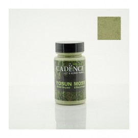 Moss effect Light Green 90 ml