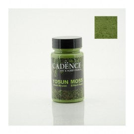 Moss effect Dark Green 90 ml