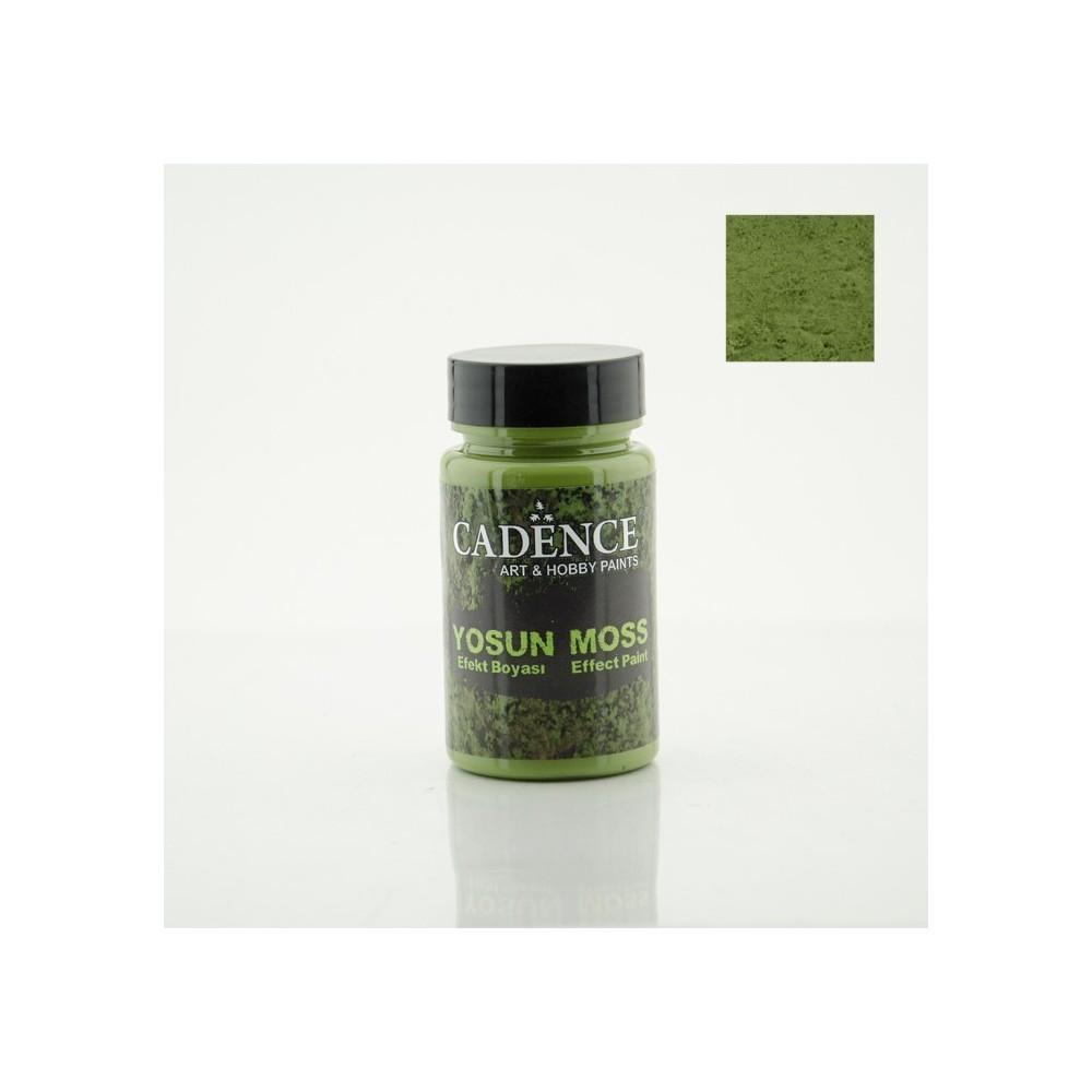 Moss effect Dark Green 90 ml