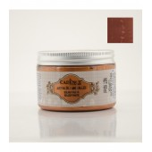 Metallic Relief Paste Copper