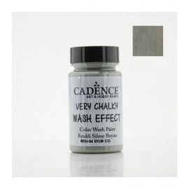 Very chalky wash effect - French linen 90 ml