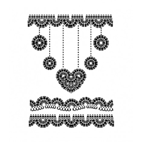 LACE SERIE - CADENCE