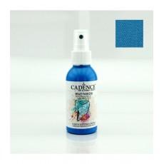 Fashion spray sea blue