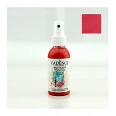 Fashion spray scarlet