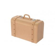 Βαλίτσα 59x22x32 cm