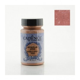 Marble Effect Copper Metallic 90 ml
