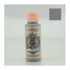 Χρώμα υφάσματος Grey 59 ml