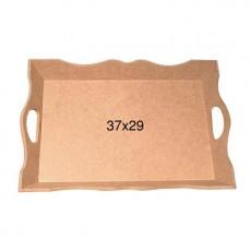 Δίσκος ορθογώνιος 37X29