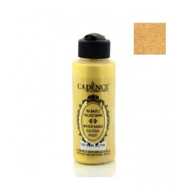 Pure gold gilding metallic 120 ml