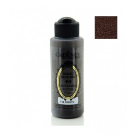 Brown gilding metallic 120 ml
