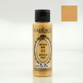 Metallic Paint 70ml GOLD