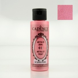 Metallic Paint 70ml SUGAR PINK