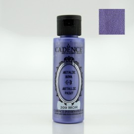 Metallic Paint 70ml PURPLE