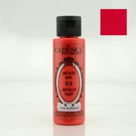 Metallic Paint 70ml RED