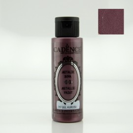 Metallic Paint 70ml ROSE