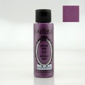 Metallic Paint 70ml Lavender