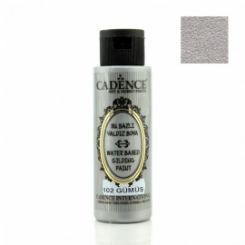 Silver gilding metallic 70 ml
