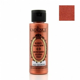 Cooper gilding metallic 70 ml
