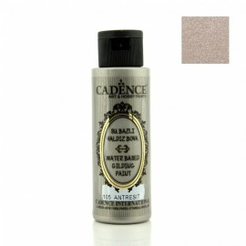 Antrahit gilding metallic 70 ml