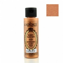 Antique gold gilding metallic 70 ml