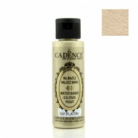 Platin gilding metallic 70 ml