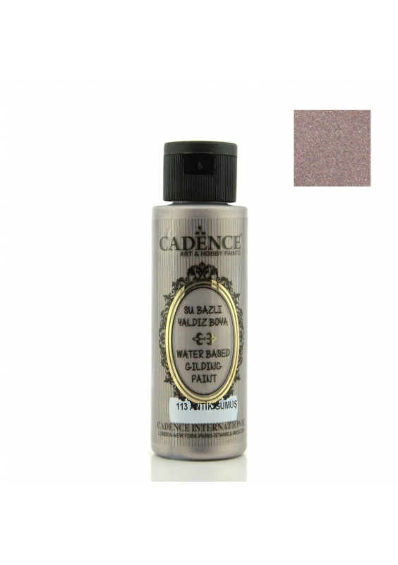 Antique silver gilding metallic 70 ml