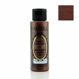 Chocolate gilding metallic 70 ml