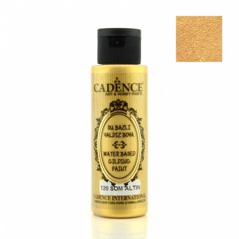 Pure gold gilding metallic 70 ml
