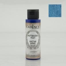 Antiquing Dark Blue 70 ml