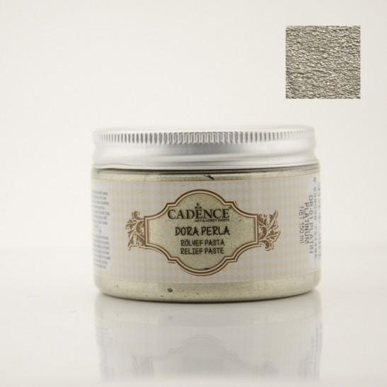 Πάστα διαμόρφωσης dora perla platinum 150 ml